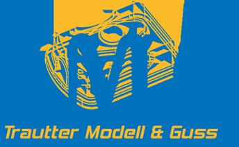 Modellbau Trautter Modell und Guss Logo