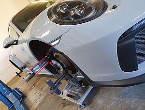 Trautter Metall und Guss Motorsport und Oldtimer Teile